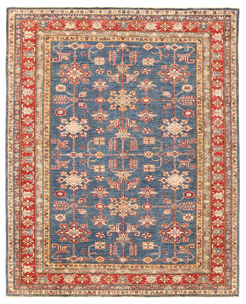 Kazak - Super Wool Rug 5'9''x7'4''