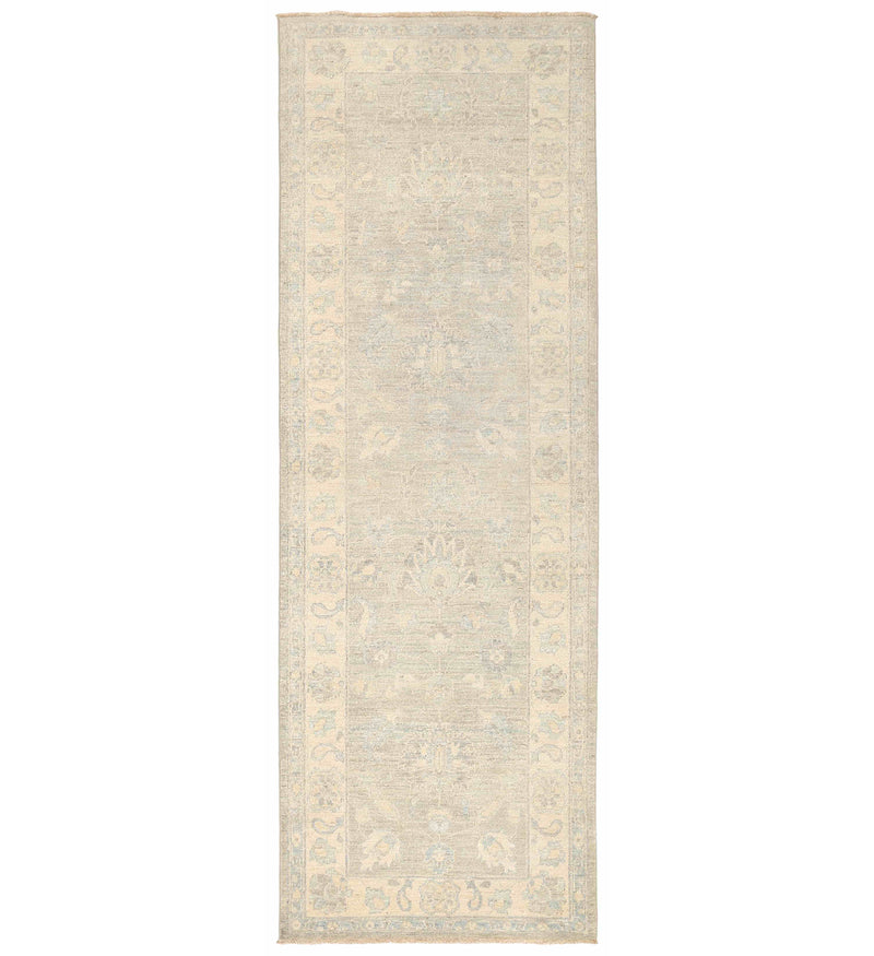 Oushak Collection Rug 2'8''x7'9''