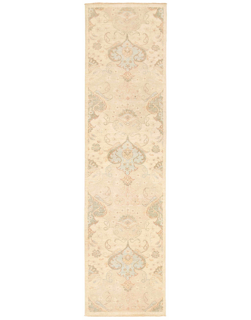 Oushak Collection Rug 2'4''x9'1''