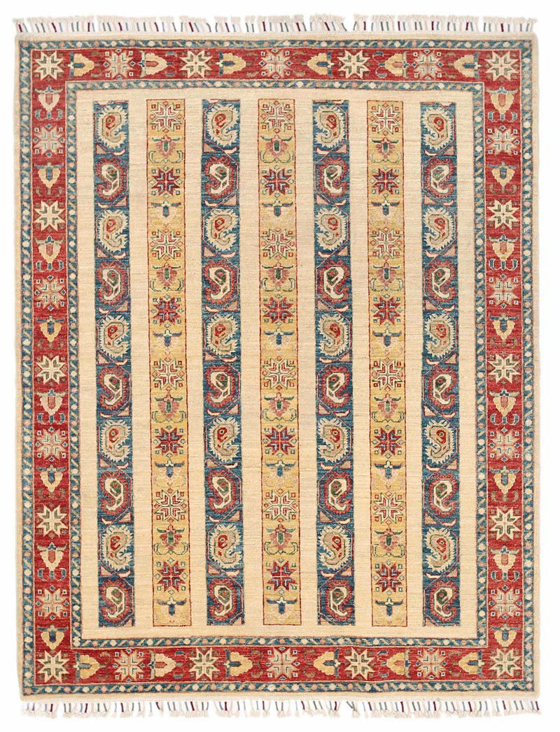 Oushak Collection Rug 4'10''x6'6''