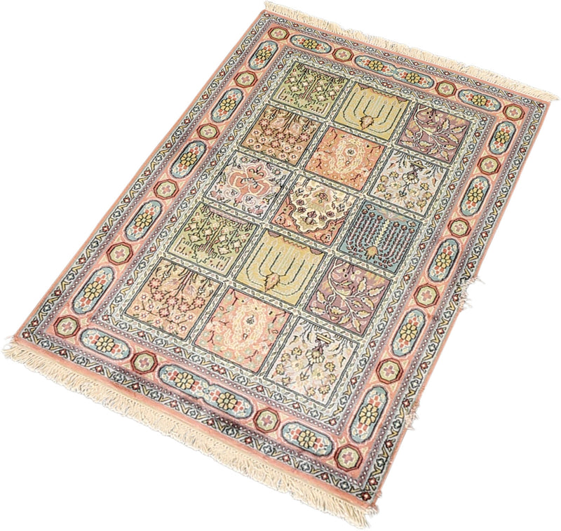 Flosh Collection Rug 3'1''x4'8''