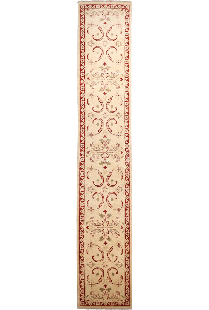 Oushak Collection Rug 2'5''x13'9''