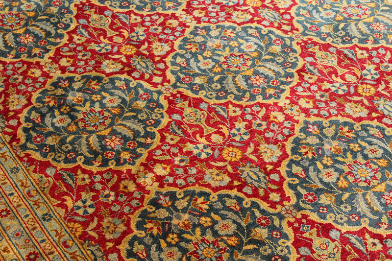 Oushak Collection Rug 8'2''x10'5''