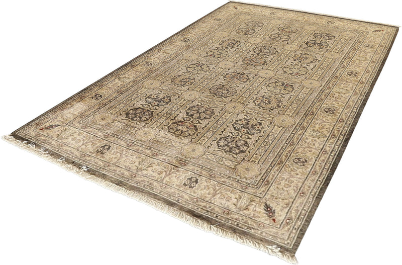 Oushak Collection Rug 5'2''x7'0''