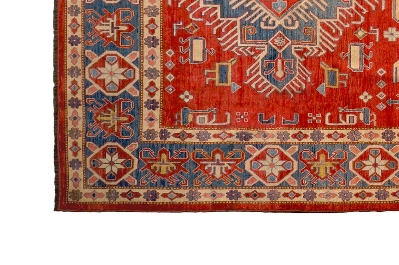 Kazak Collection Rug Rug 8'0''x12'8''