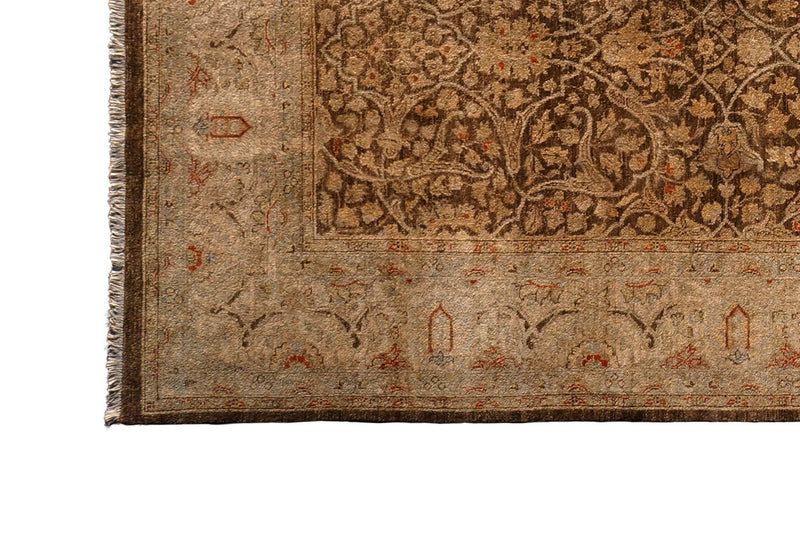 Oushak Collection Rug 9'0''x12'5''