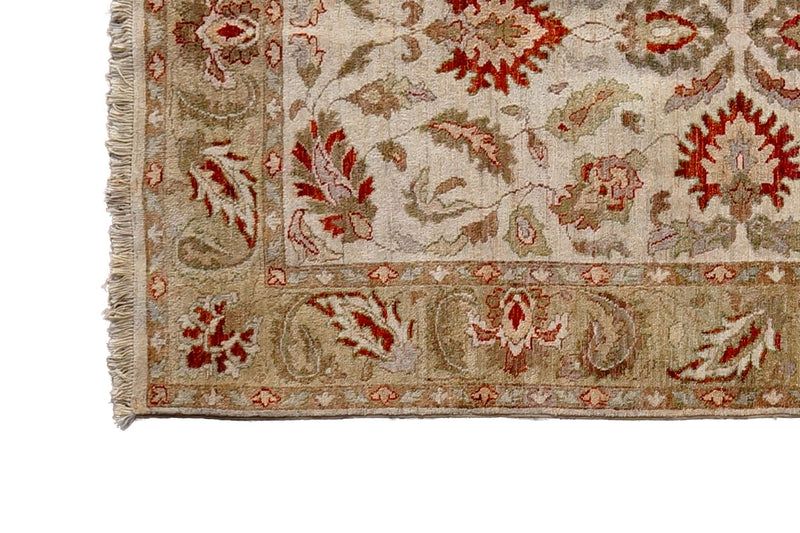 Oushak Collection Rug 4'6''x7'0''
