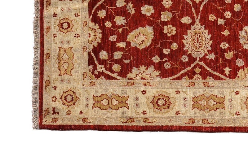 Oushak Collection Rug 5'7''x8'0''