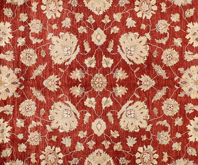 Oushak Collection Rug 7'0''x10'3''