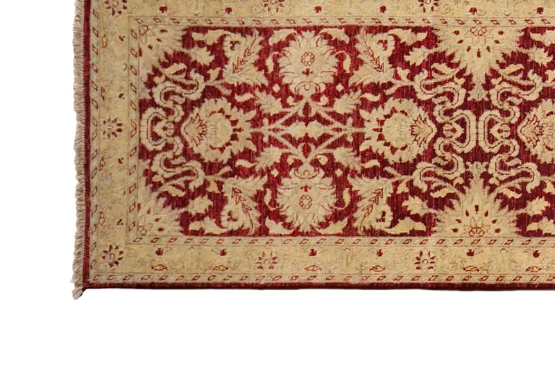 Oushak Collection Rug Rug 2'7''x11'4''