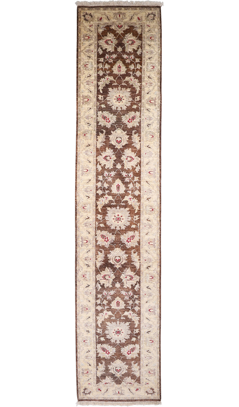 Oushak Collection Rug 2'6''x12'5''