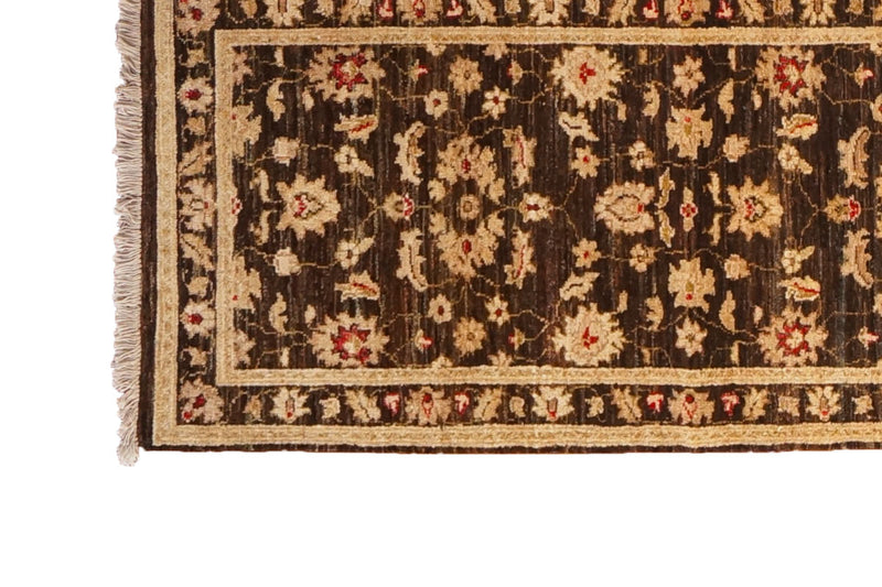 Oushak Collection Rug Rug 2'6''x11'10''