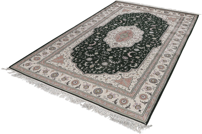 Flosh Collection Rug 5'2''x8'2''