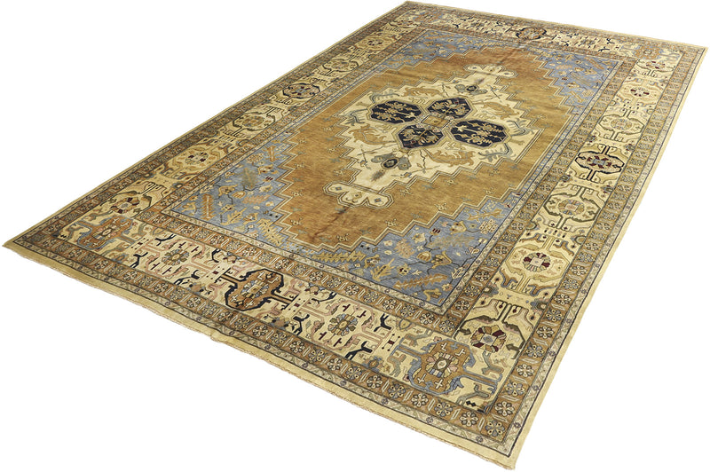 Bhama Collection Rug 10'2''x14'0''