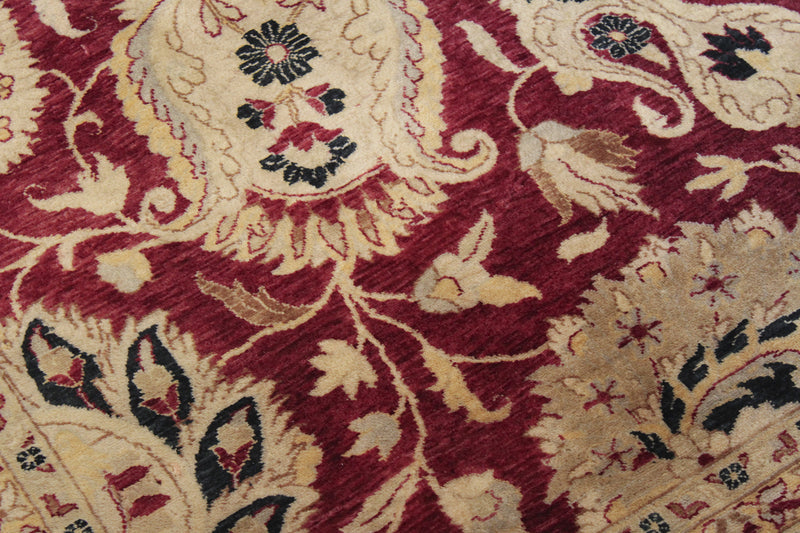 Saltanat Collection Rug 9'2''x12'4''