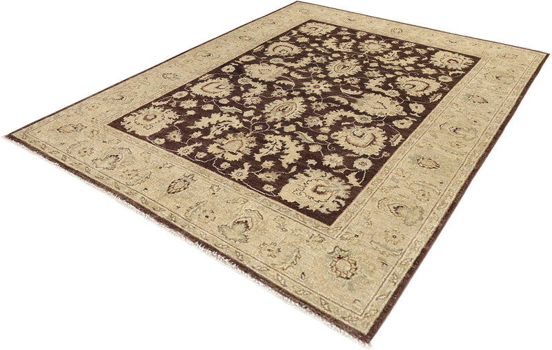Oushak Collection Rug 5'0''x6'5''