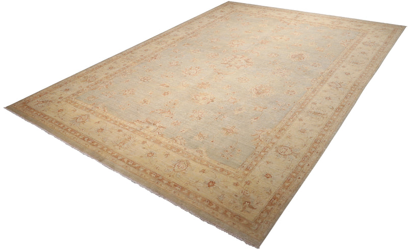 Oushak Collection Rug 8'2''x11'3''
