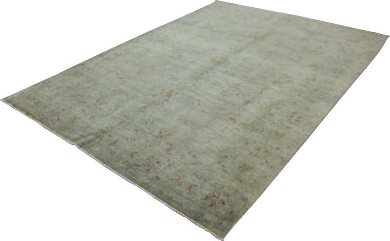 Oushak Collection Rug 7'0''x9'6''
