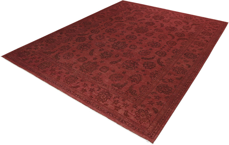 Oushak Collection Rug 8'1''x10'2''