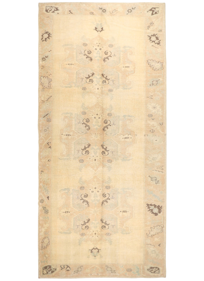 Eskitme Collection Rug 5'3''x11'8''