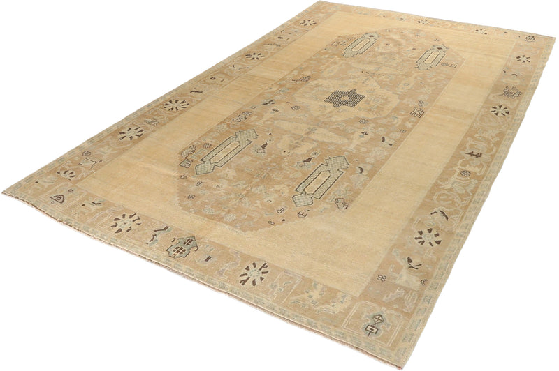 Eskitme Collection  Rug 6'5''x9'3''