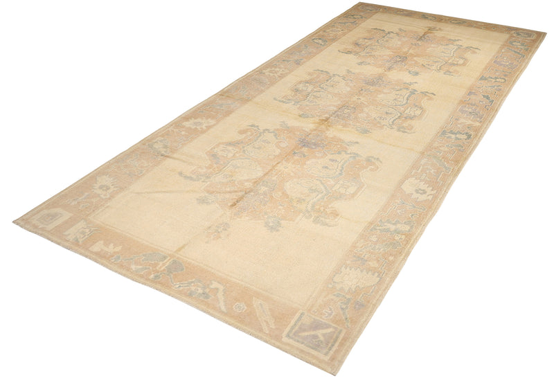 Eskitme Collection Rug 5'2''x12'1''