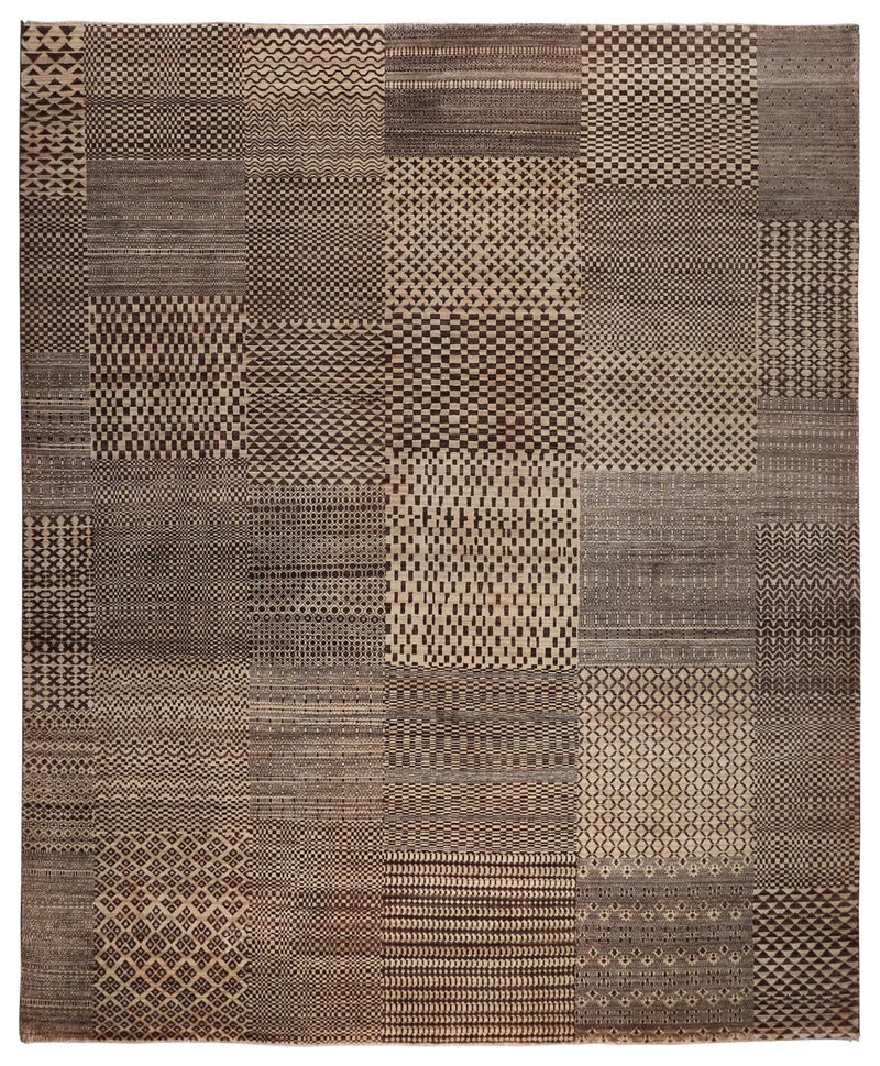 Textures Collection Rug 8'0''x9'8''