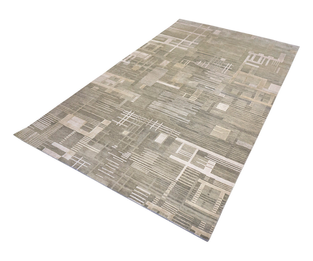 Manar Collection Rug 5'1''x8'0''