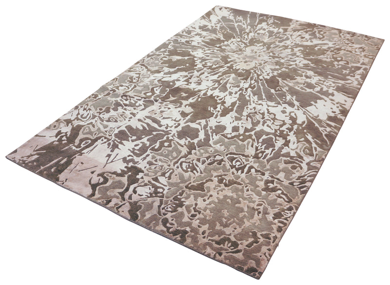 Manar Collection Rug 5'2''x8'1''