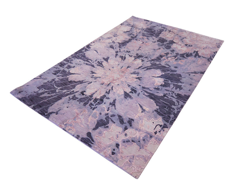 Manar Collection Rug 5'2''x8'0''