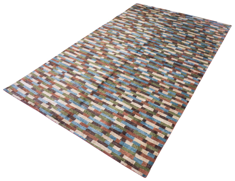 Sherr Collection Rug 5'0''x8'0''