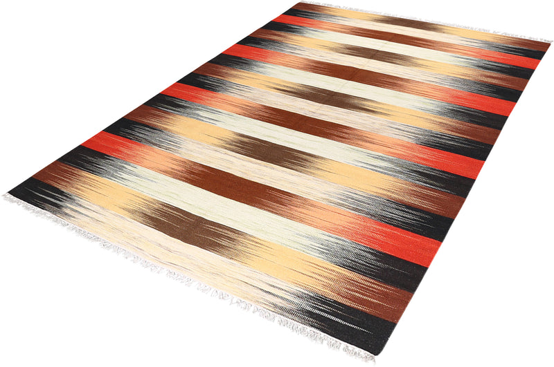 Hind Collection Kilim 6'0''x9'0''