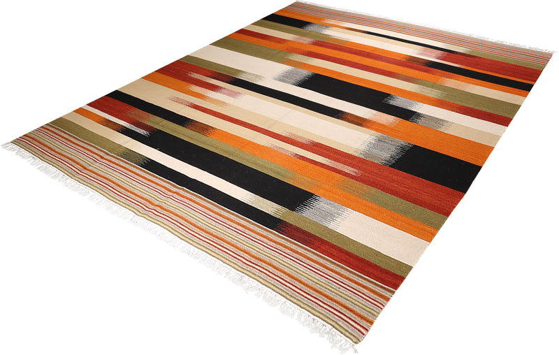 Hind Collection Kilim 9'0''x12'3''