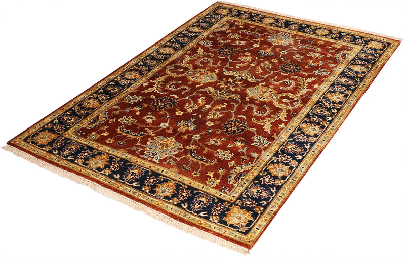 Serapi Collection Rug 4'0''x6'0''
