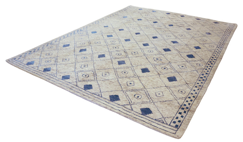 Moroc Collection Rug 9'1''x12'0''