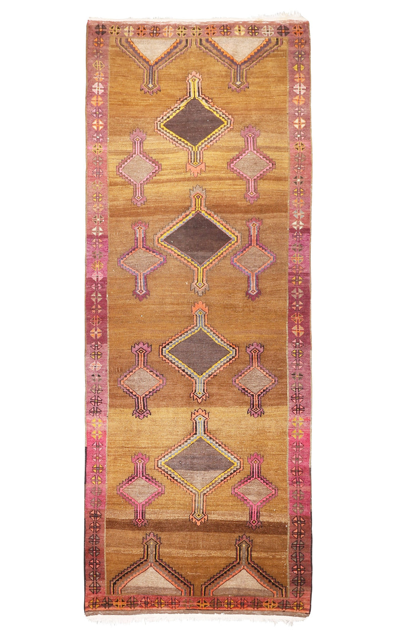 Eskitme Collection Rug 4'8''x12'4''