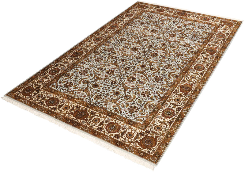Farahan Collection Rug 4'7''x7'2''