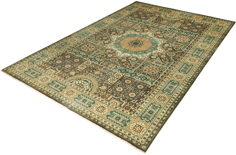 Mamluz Collection Rug 6'0''x9'0''