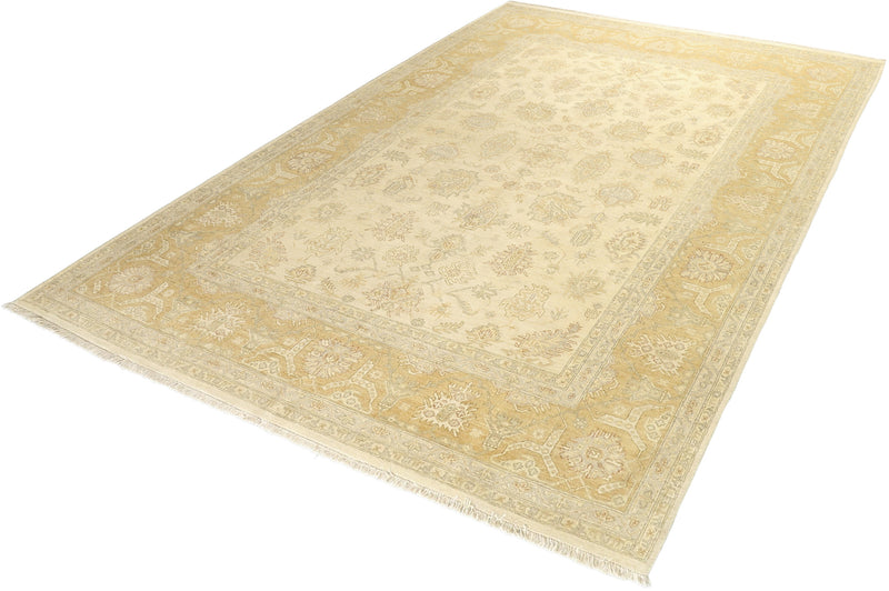 Oushak Collection Rug 9'1''x12'0''