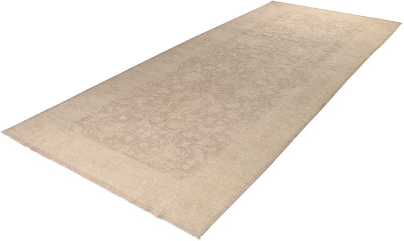 Oushak Collection Rug 6'3''x16'0''