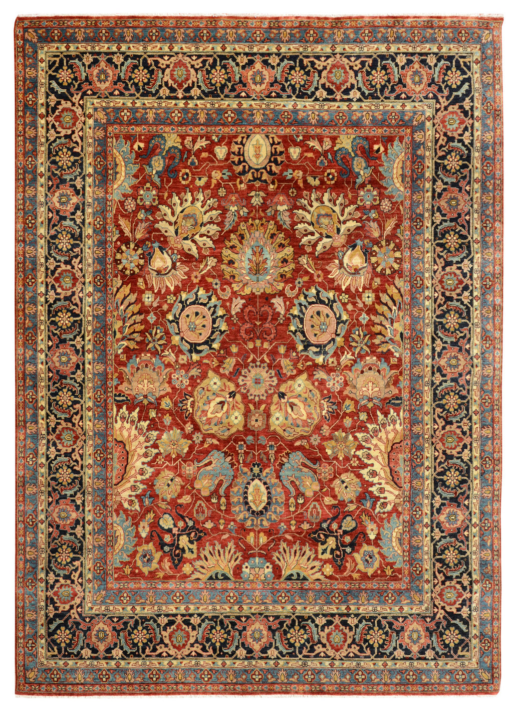 "Sera Collection Rug in 8'4""x11'2"""