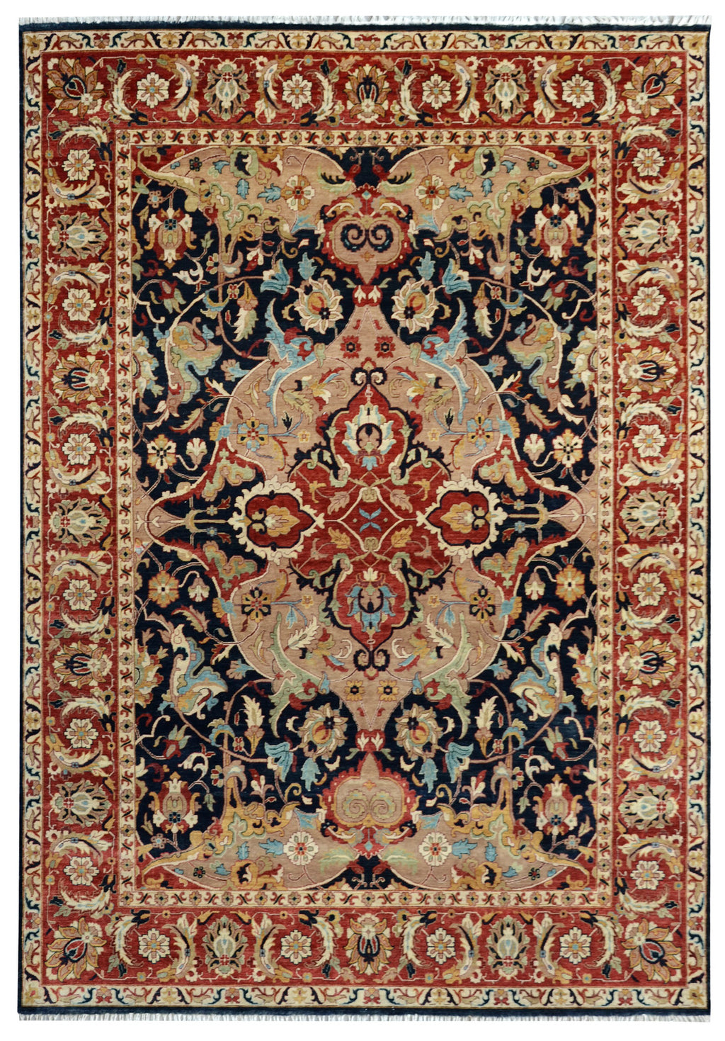 Sera Collection Wool Rug Polonaise 8'x10'2""