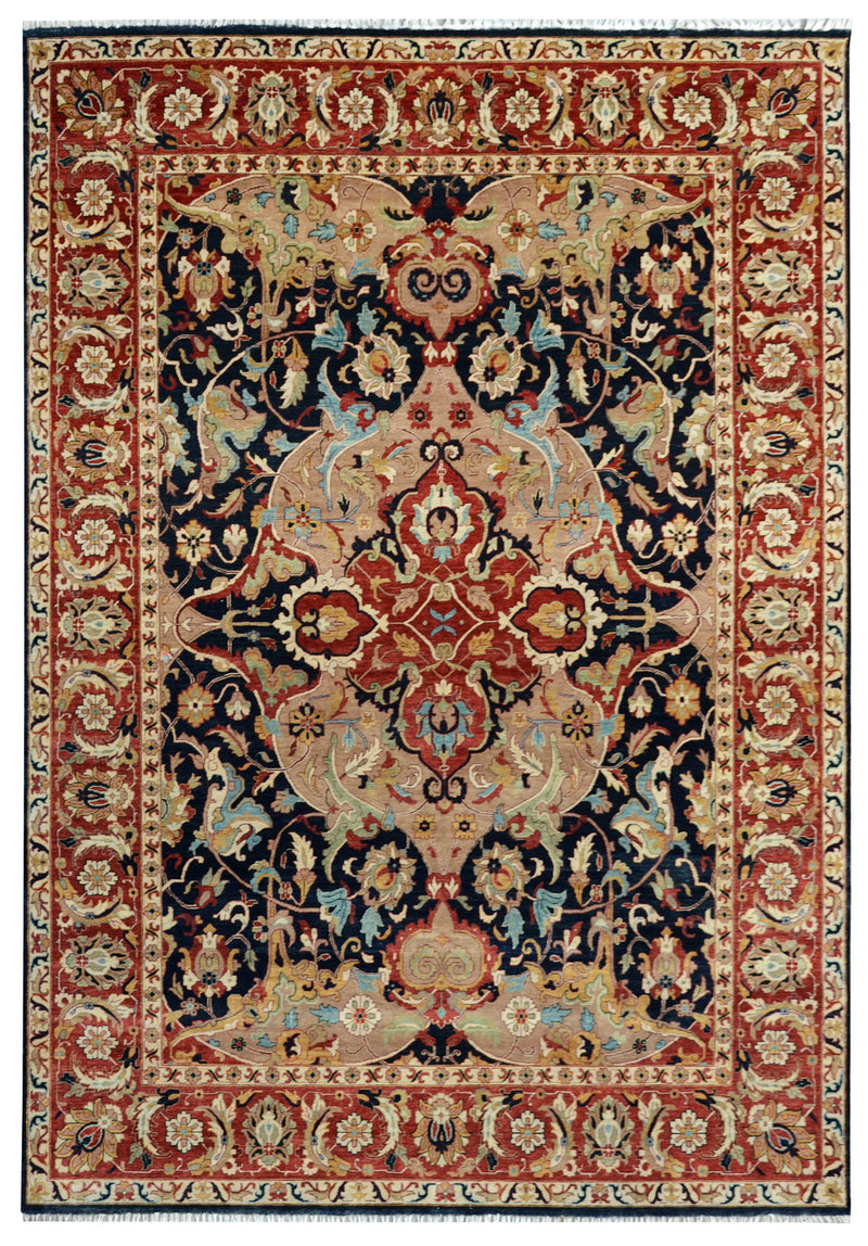 Sera Collection Rug in Polonaise 8'x10'2""
