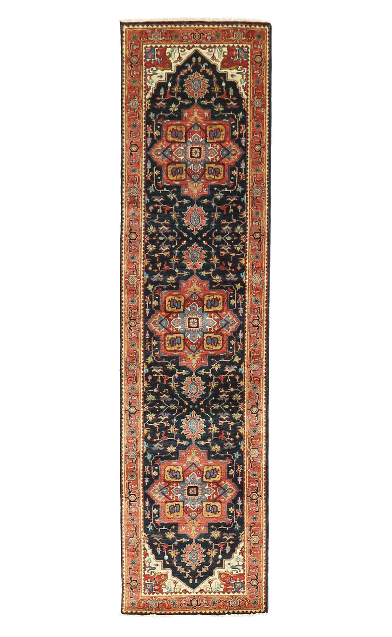 "Sera Collection Rug 2'7""x10'"