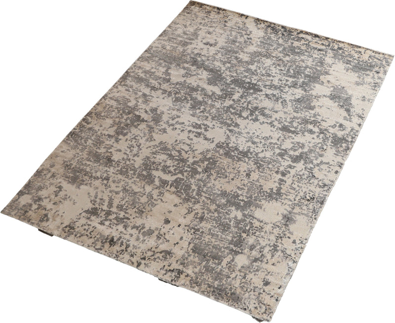 Oxid Collection Viscose Rug 6'0''x9'0''