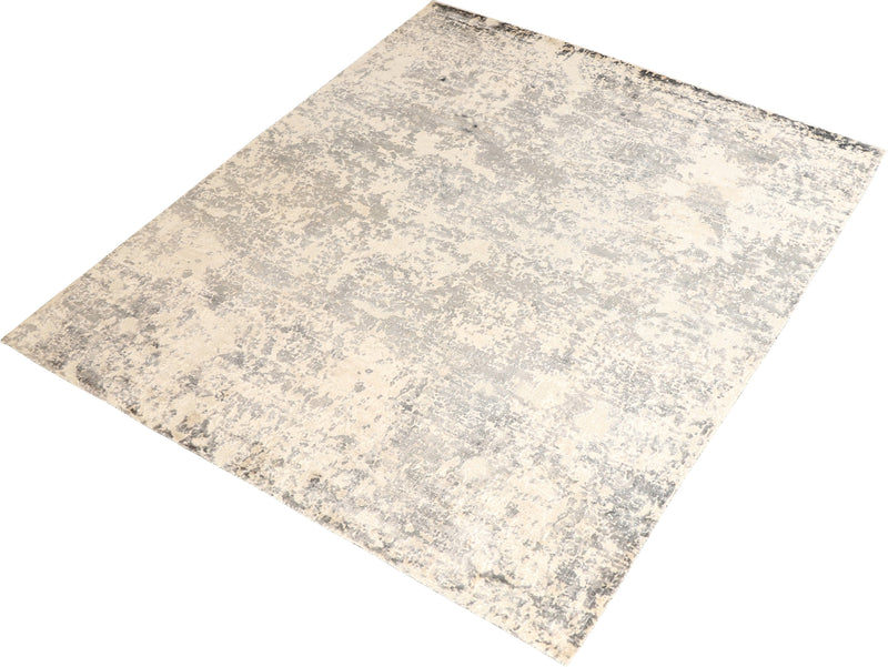 Oxid Collection Viscose Rug 8'0''x10'0''