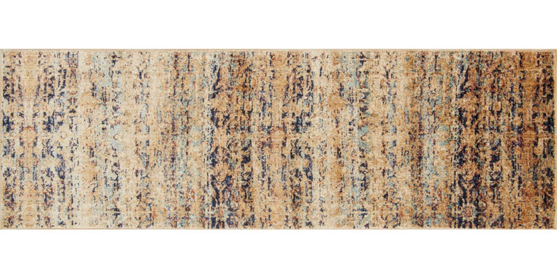 ANASTASIA Collection Rug  in  SAND / MULTI
