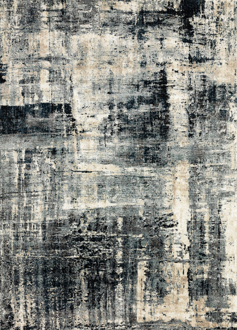 Overdye 3D Collection Rug 9'5''x12'9''