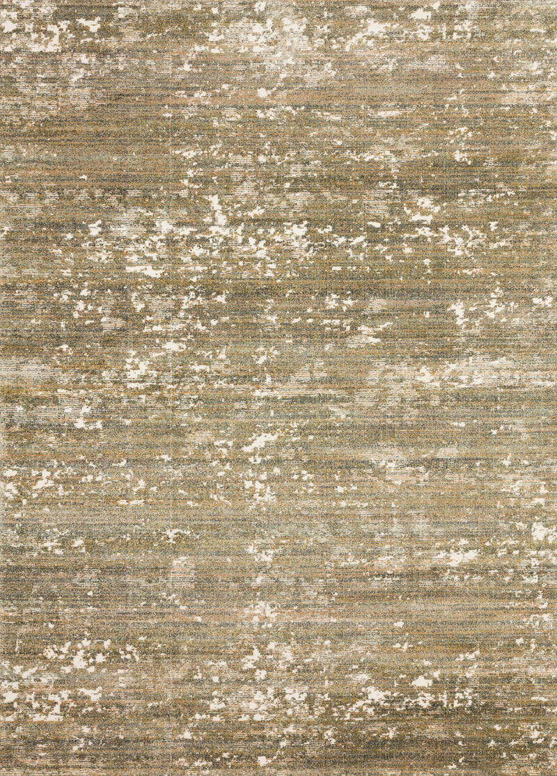PROMENADE Collection Rug  in  SILVER