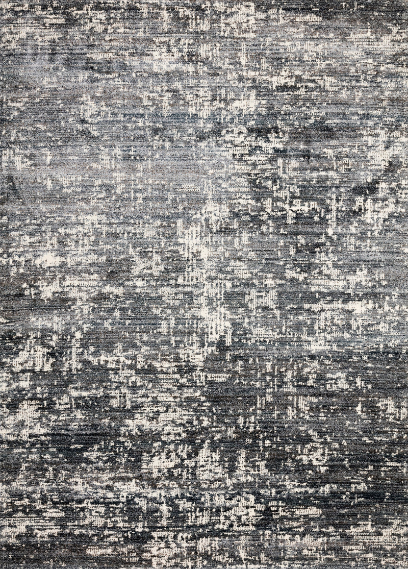 DREAMSCAPE Collection Rug  in  CHARCOAL / BEIGE